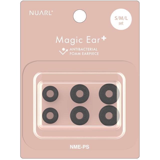 画像: 「Magic Ear+」