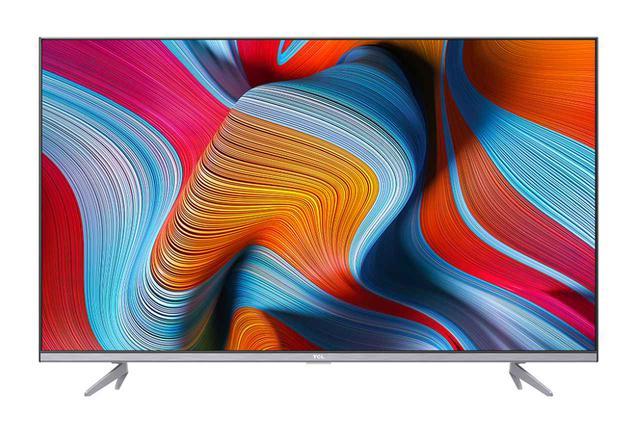 画像1: TCLジャパンエレクトロニクスから、Android TV対応の4K液晶テレビ「43P725B」「43P615」「50P615」3モデルが、6月18日から順次発売