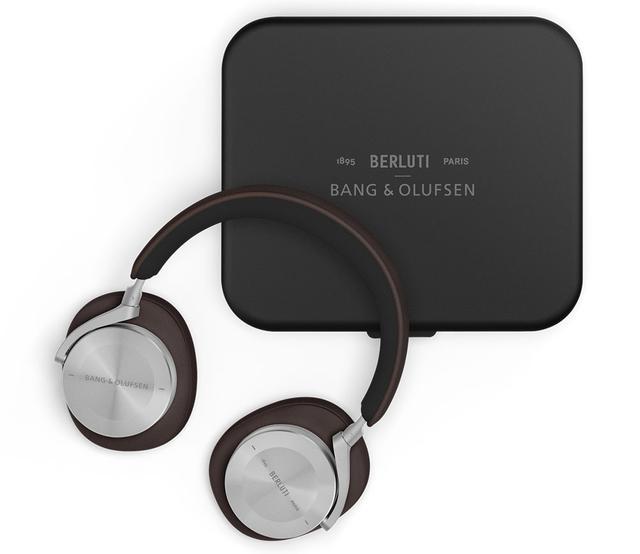 画像2: Bang & OlufsenとBerlutiが、「サヴォアフェール」と「ライフスタイル」を祝う限定のコレクションを共同製作。6つの人気製品が、象徴的なヴェネチアレザーをまとって登場する