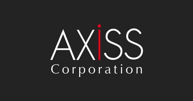 画像: 新製品情報 | AXISS