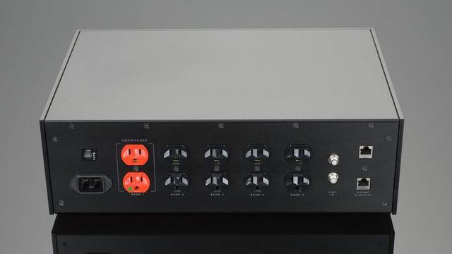 画像1: トランスペアレント、パワーコンディショナーの新星「POWERWAVE X」は6月に発売。上位シリーズ直系の能力をシンプルなボディに封じ込めた