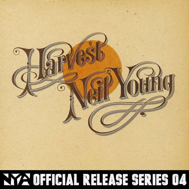 画像: Harvest / Neil Young