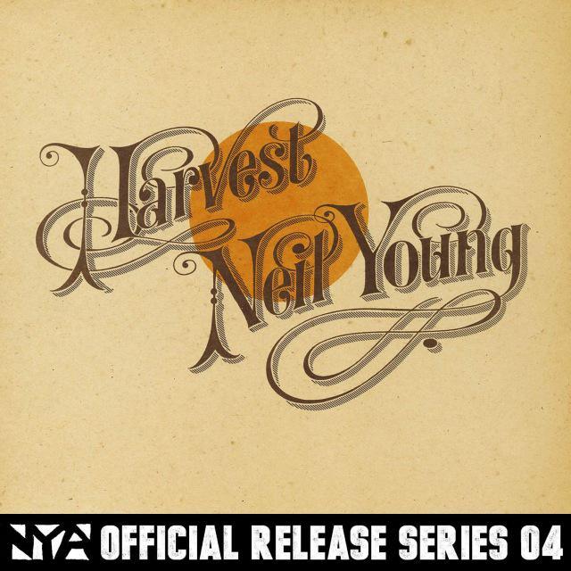画像: Harvest / Neil Young on OTOTOY Music Store