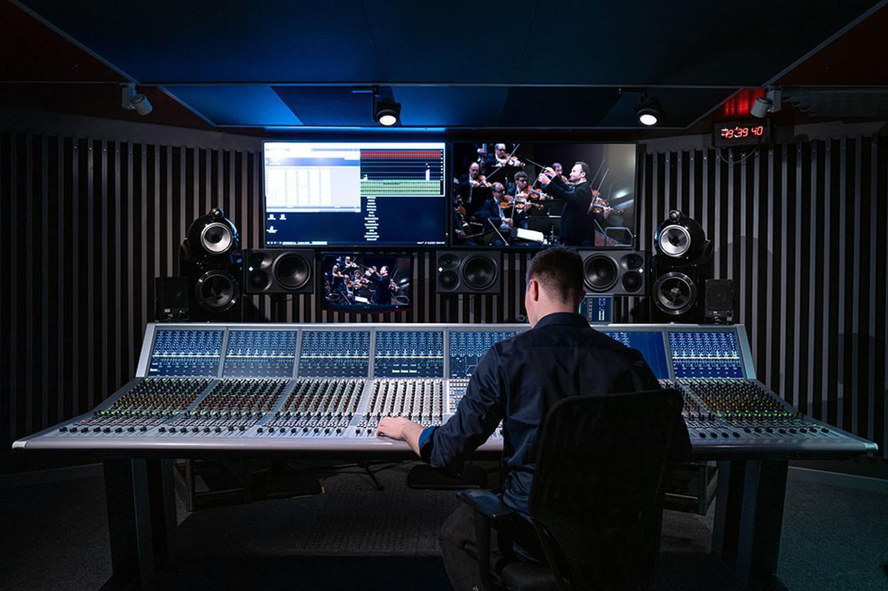 """画像3: """"まさしくベルリン・フィルの音が、した"""" 「デジタル・コンサートホール」でスタートした、ハイレゾ・ロスレス音声の効果を聴く(後):麻倉怜士のいいもの研究所 レポート51"""