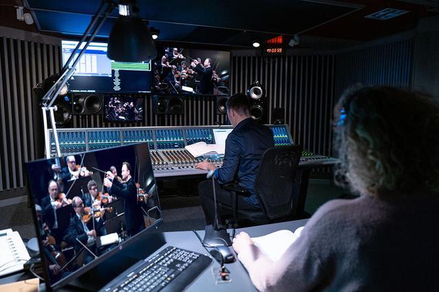 """画像1: """"まさしくベルリン・フィルの音が、した"""" 「デジタル・コンサートホール」でスタートした、ハイレゾ・ロスレス音声の効果を聴く(後):麻倉怜士のいいもの研究所 レポート51"""