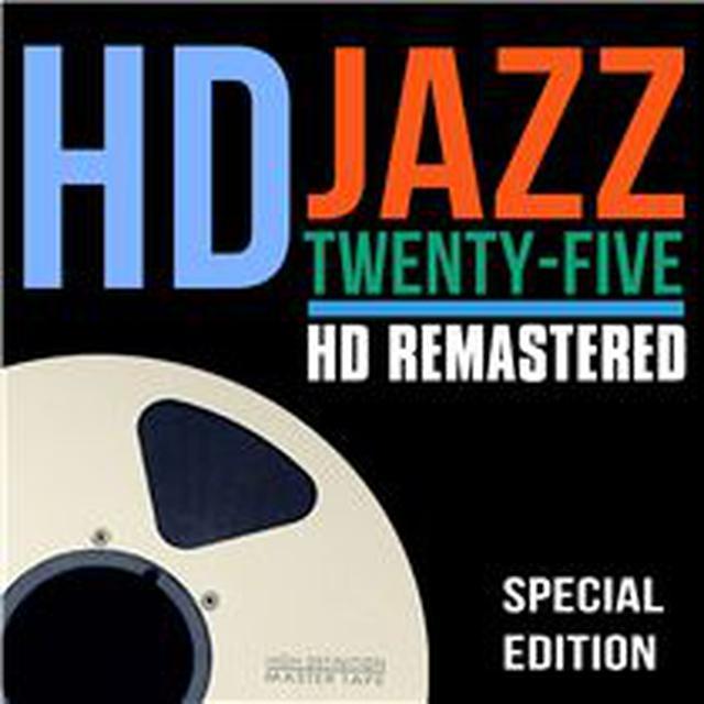 画像1: HD Jazz Volume 25 - ハイレゾ音源配信サイト【e-onkyo music】