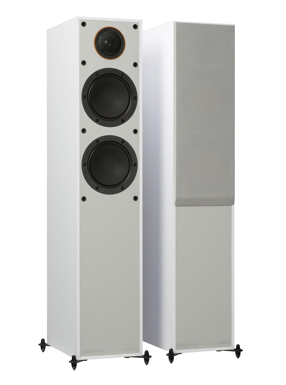 画像: Monitor 200の主なスペック