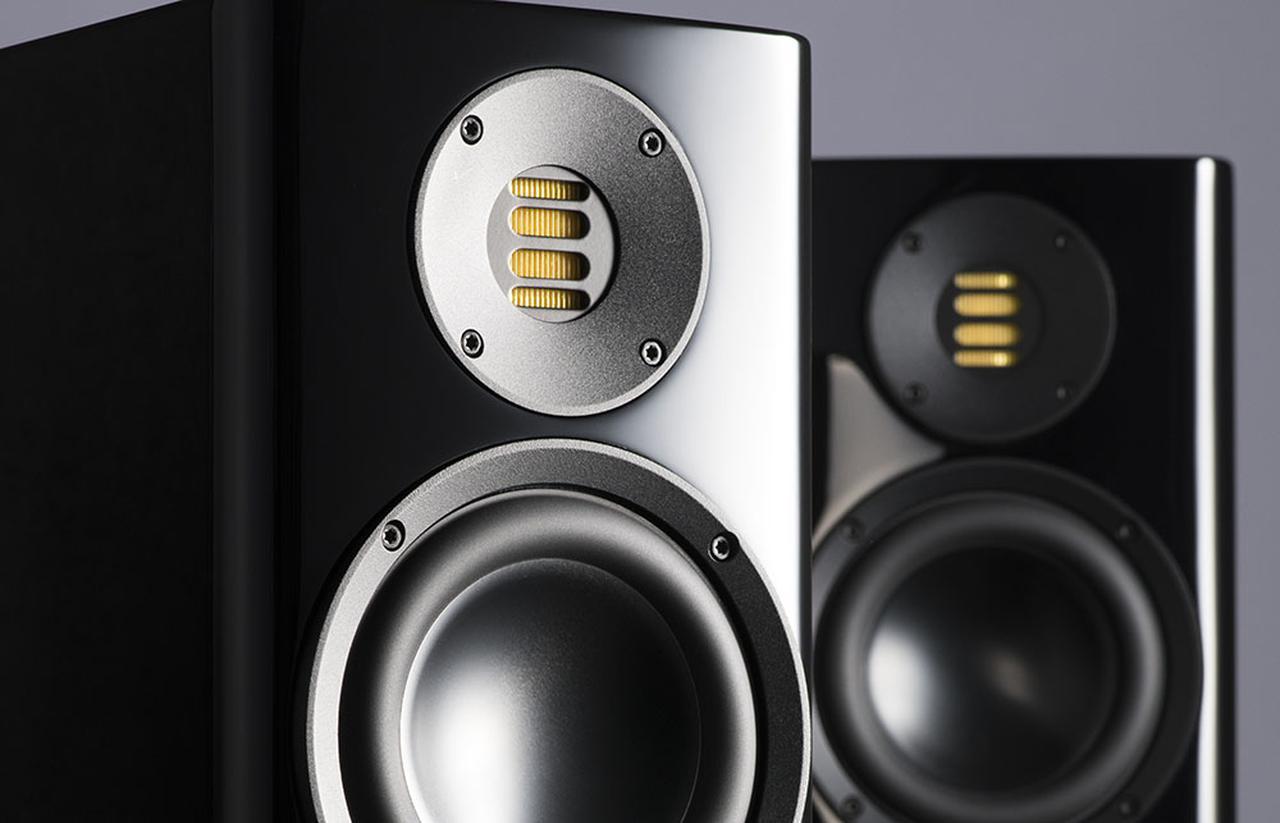 画像: エラックの新しいスピーカー「Solano 280 Series」が3モデル揃って登場。上位モデルの技術を採用し、ハイエンドのパフォーマンスを身近に体験できる - Stereo Sound ONLINE