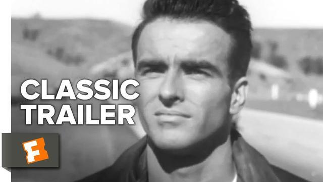 画像: A Place in the Sun (1951) Trailer #1 | Movieclips Classic Trailers youtu.be