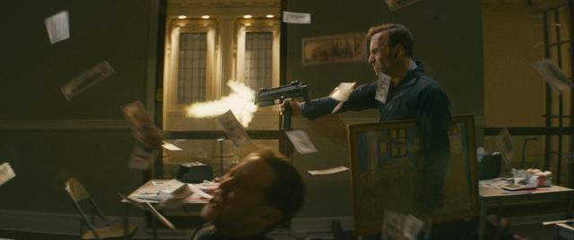 画像1: 【コレミヨ映画館vol.56】『Mr.ノーバディ』 いつも嫁さんに怒られているおじさんは、妻と子どもたちを守れるのか? コロナも逃げ出す大痛快アクション
