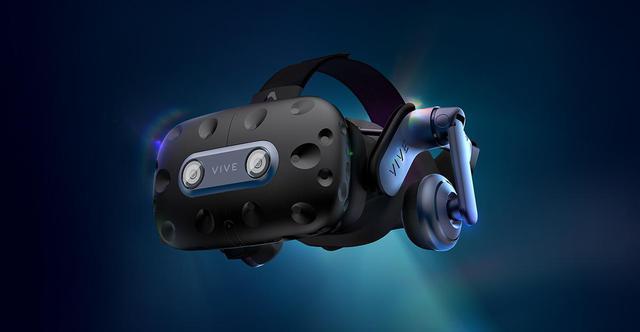 画像: 5K解像度のVR体験が自宅でできる! HTC NIPPONが、「VIVE Pro 2」ヘッドセットを正式リリース。先行予約が数時間で売り切れた、話題の新製品! - Stereo Sound ONLINE