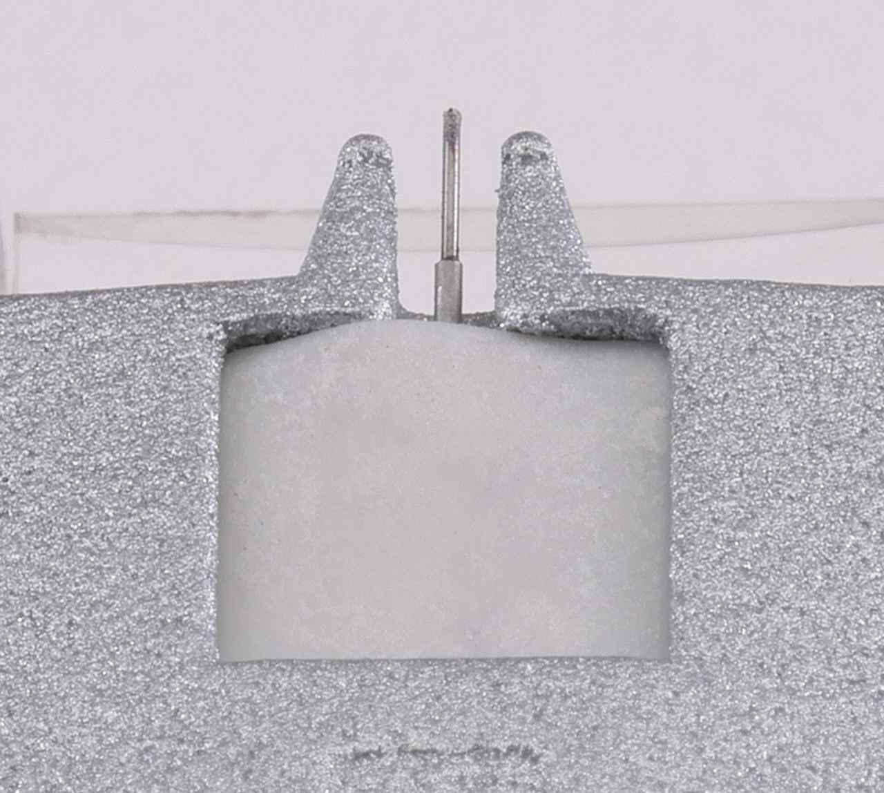 画像: TSD MRB カンチレバー/ボロン 針先/MR(多面カット)
