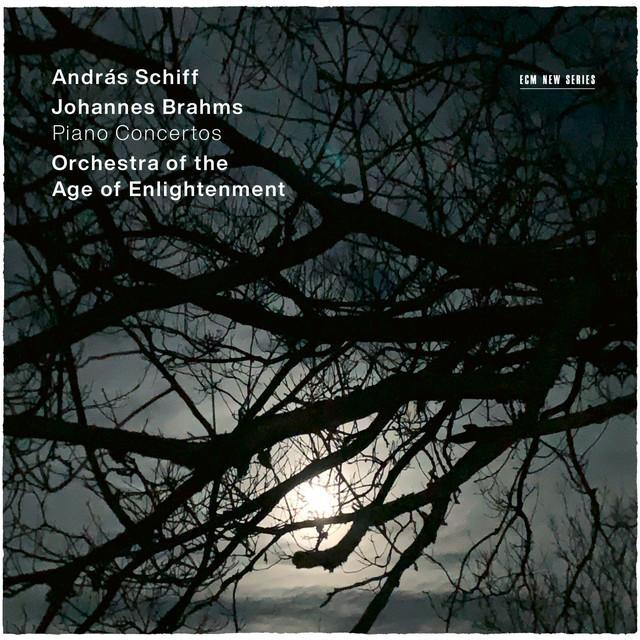 画像: Brahms: Piano Concertos / András Schiff