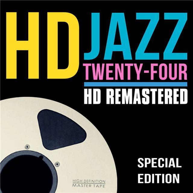 画像: HD Jazz Volume 24 / Various Artists