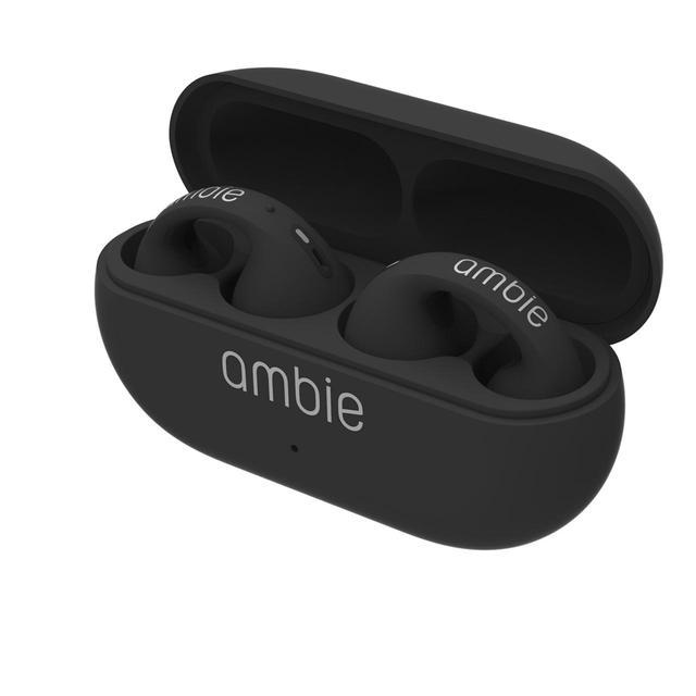 画像1: 耳を塞がないイヤホン「sound earcuffs」が完全ワイヤレス化。「TW-01」として今夏発売決定