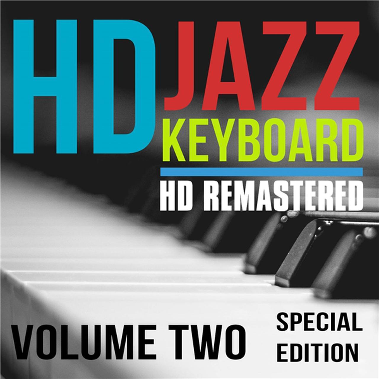 画像: Jazz Keyboard HD Two / Various Artists