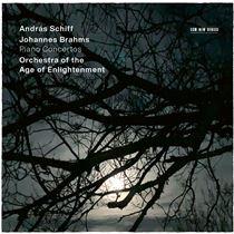 画像: Brahms: Piano Concertos - ハイレゾ音源配信サイト【e-onkyo music】