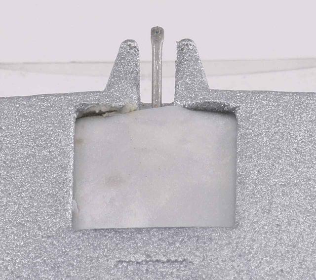 画像: TSD SFL カンチレバー/アルミニウム 針先/SFL(楕円)
