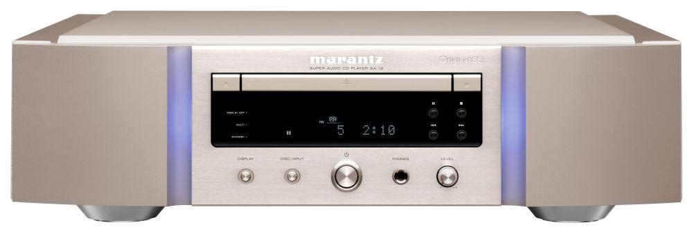 画像3: Marantzの「12 OSE」シリーズを購入して、AudioQuestのケーブルをもらおう。「12 OSEシリーズ購入者限定 高音質ケーブルプレゼントキャンペーン」を本日より実施
