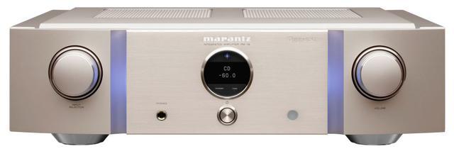 画像2: Marantzの「12 OSE」シリーズを購入して、AudioQuestのケーブルをもらおう。「12 OSEシリーズ購入者限定 高音質ケーブルプレゼントキャンペーン」を本日より実施