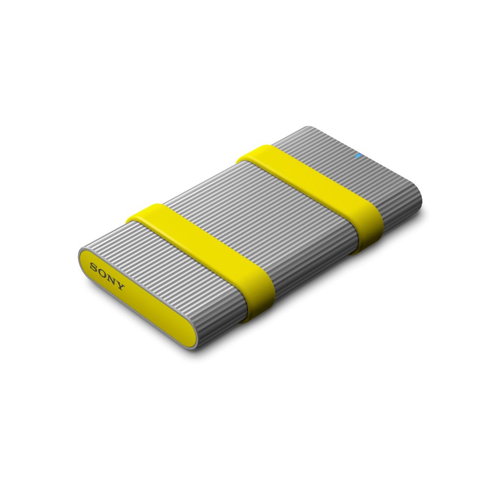 画像: ソニー、高耐久メモリーTOUGHシリーズに、ポータブルSSD「SL-M」をラインナップ。「PS4/PS5」との組み合わせ使用もOK