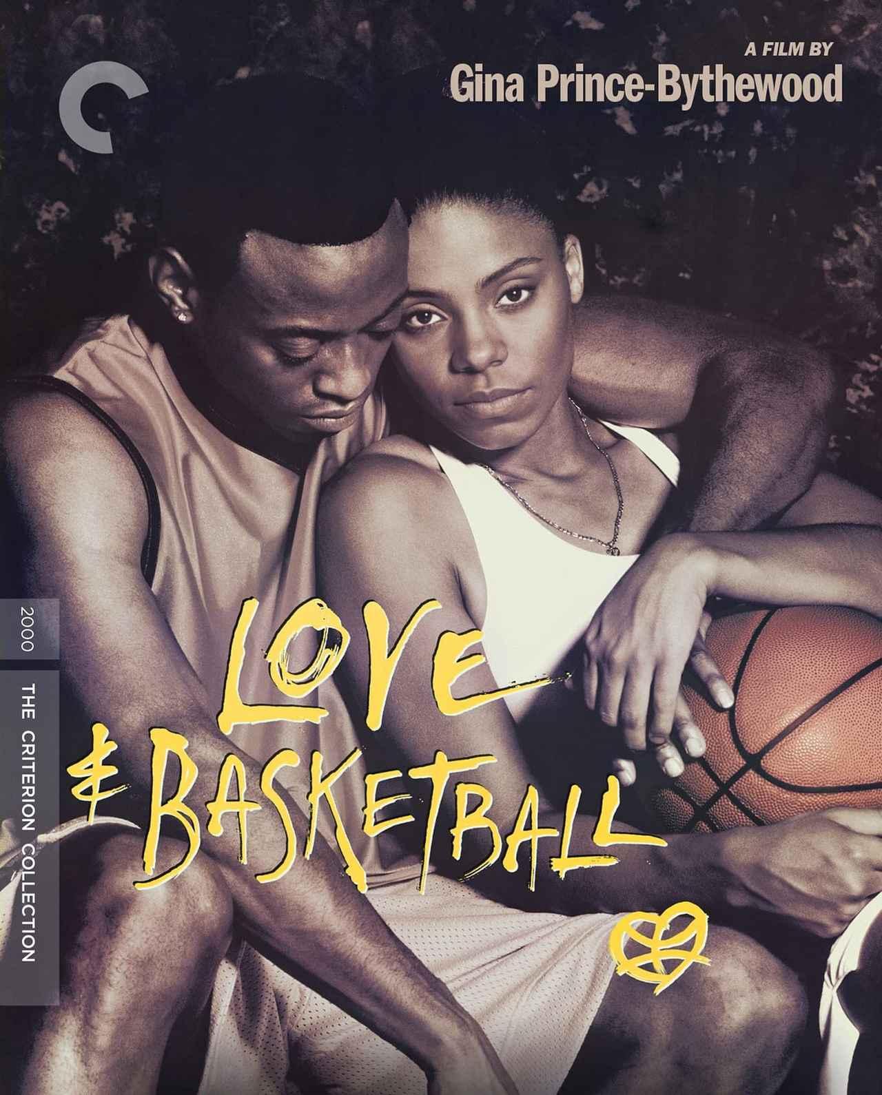 画像: ワン・オン・ワン ファイナル・ゲーム/LOVE & BASKETBALL 9月21日リリース 2000年/監督ジーナ・プリンス=バイスウッド/出演オマー・エップス、サナ・レイサン バスケットボールに情熱を捧げてきた幼馴染みのクインシーとモニカ。ふたりの友情と恋愛、成功と挫折を描いた青春スポーツ・ドラマ。製作にスパイク・リーが名を連ねた全米スマッシュヒット作。 ****************************************************************************************************************************** NEW 4K RESTORATION, supervised by director Gina Prince-Bythewood, with 5.1 surround DTS-HD Master Audio soundtrack