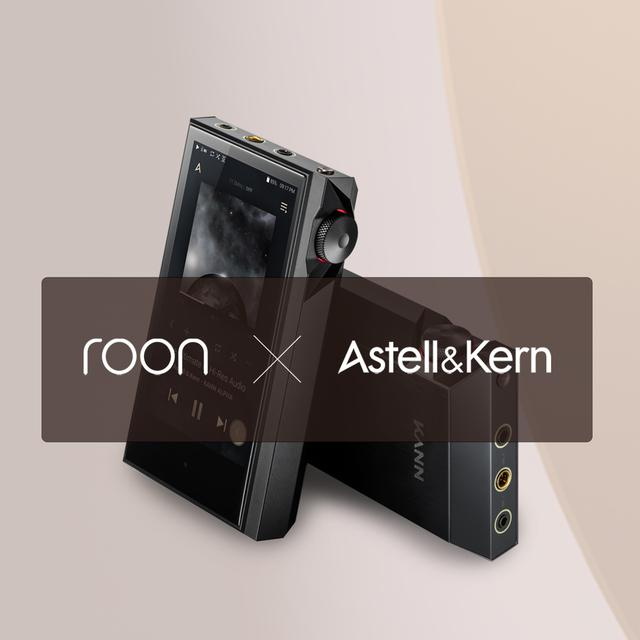 画像: KANN ALPHA (1.20)、SE100(1,62)、SE200(V1.22) ファームウェア配信のお知らせ|Astell&Kern