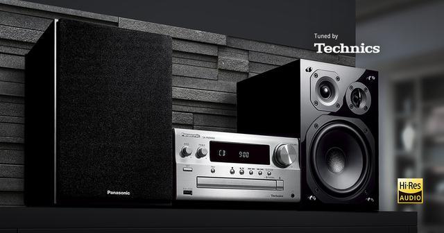 画像: SC-PMX900 | 商品一覧 | ミニコンポ・スピーカーシステム | Panasonic