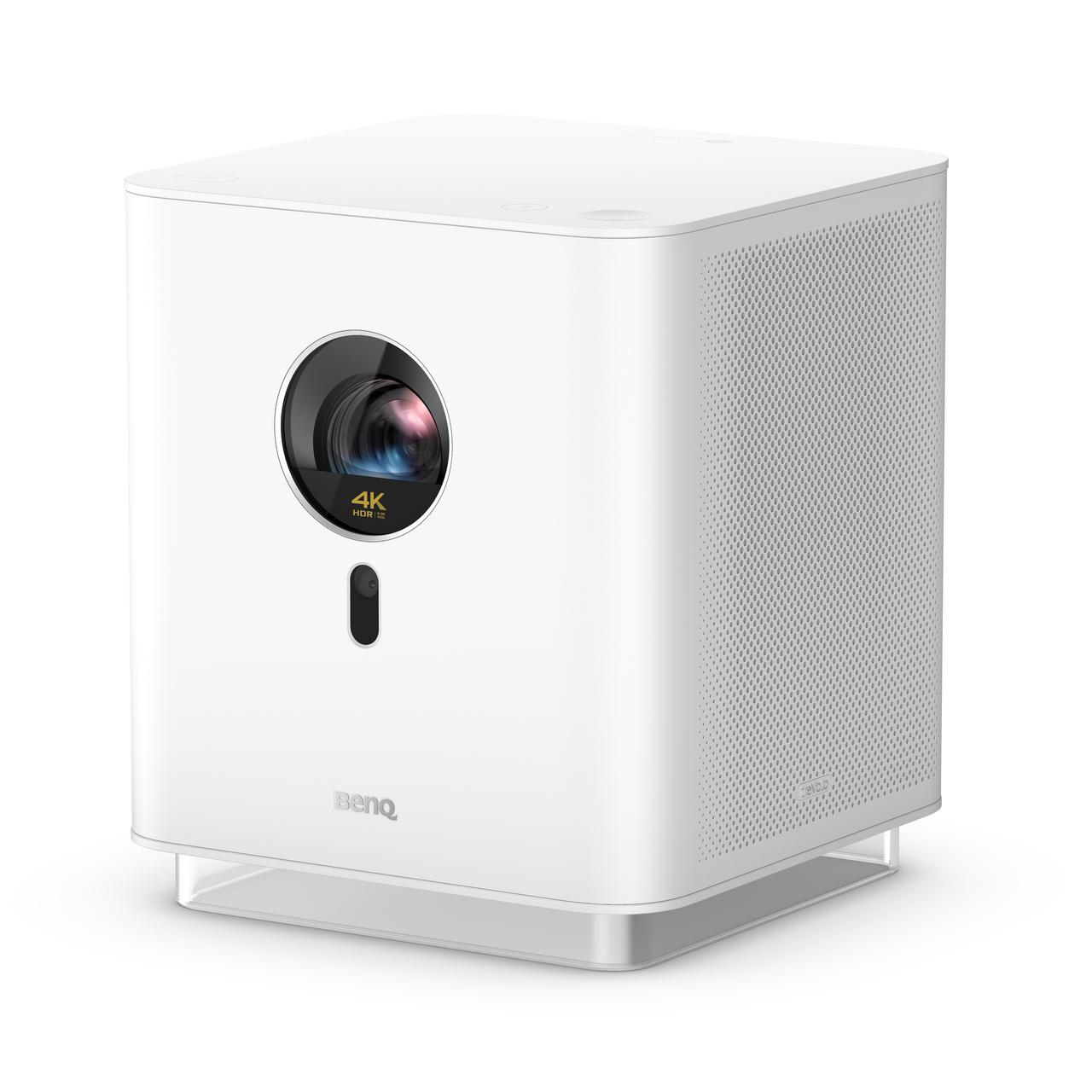 画像: GK100 | 4K LED 短焦点ライフスタイルプロジェクター