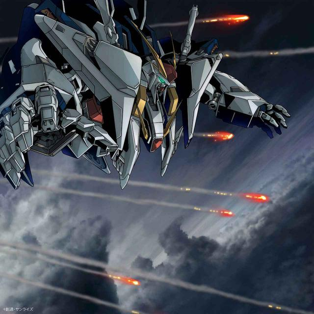 画像: 機動戦士ガンダム 閃光のハサウェイ オリジナル・サウンドトラック / 澤野弘之