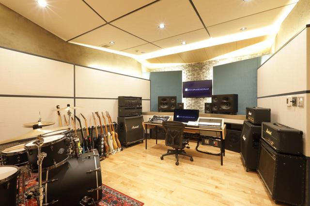 画像: 新たにショールームを開設