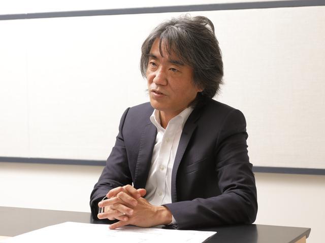 画像: 株式会社アコースティックエンジニアリング 代表取締役 入交研一郎氏