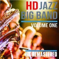 画像: HD Jazz Big Band Volume ONE - ハイレゾ音源配信サイト【e-onkyo music】