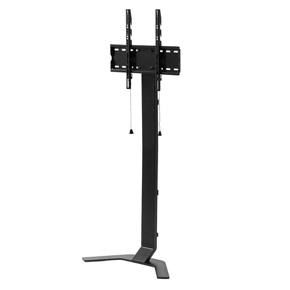 画像1: サンワサプライ、手軽に薄型テレビを壁掛け風設置ができるテレビスタンド2モデルを発売