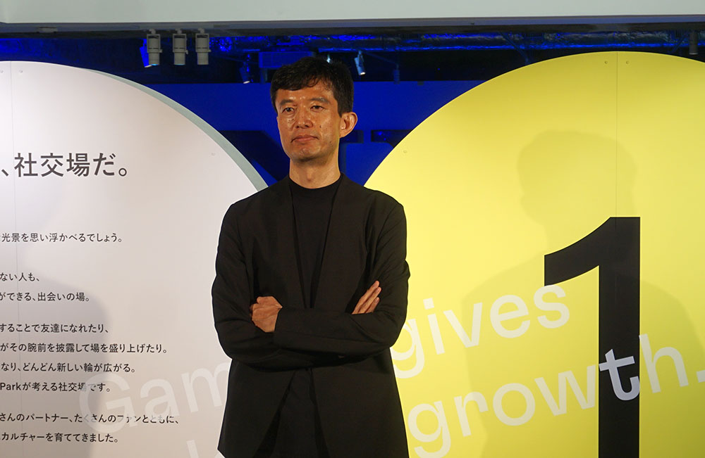 画像: ソニーグループ株式会社 ブランド戦略部門/ソニー企業株式会社ステレオサウンド 代表取締役社長・チーフブランディングオフィサー 永野大輔氏