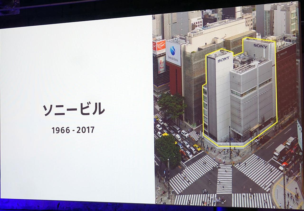 画像1: 2018年からの2年半を締めくくる『Ginza Sony Park展』がいよいよ明日からスタート。アーティストとテクノロジー、ビジネスを組み合わせた、ユニークな展示をこの機会に楽しもう