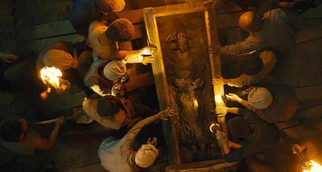 画像1: アクション・アドベンチャー作『鬼吹灯(きすいとう)~魔宮に眠る神々の秘宝~』のDVDリリースが8月4日に決定。現在、第1話を特別公開中