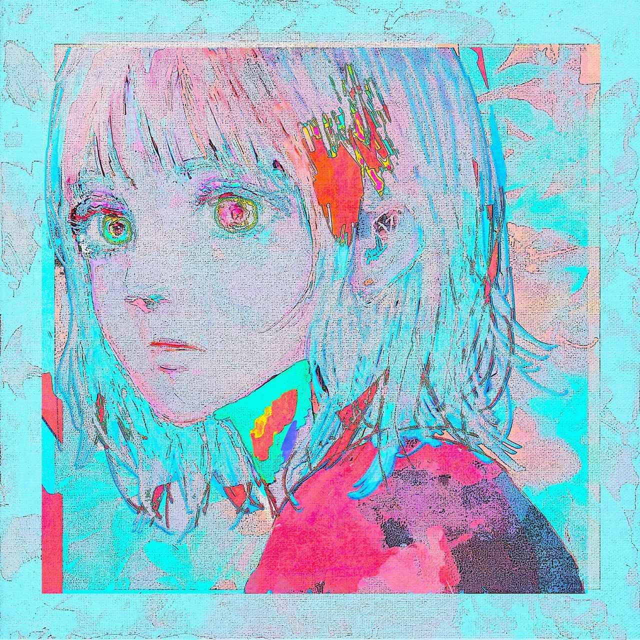 画像: Pale Blue / 米津玄師