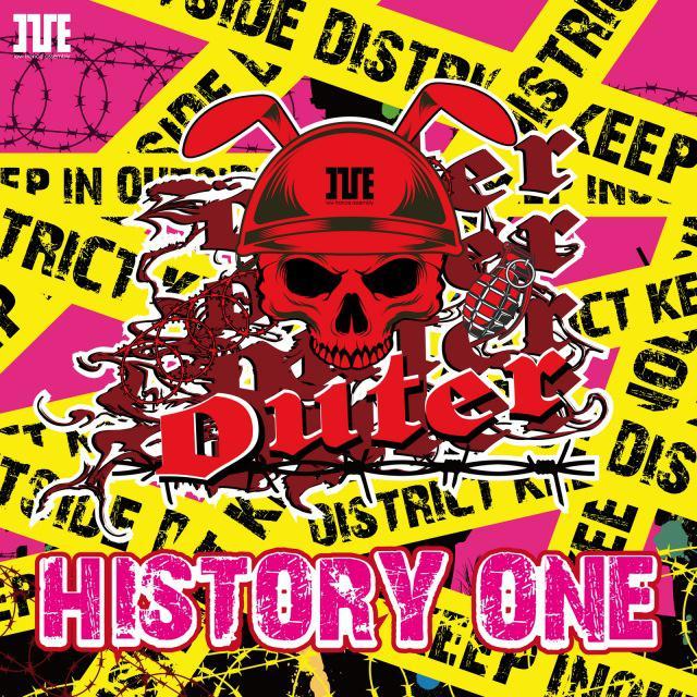 画像: HISTORY ONE / Outer on OTOTOY Music Store