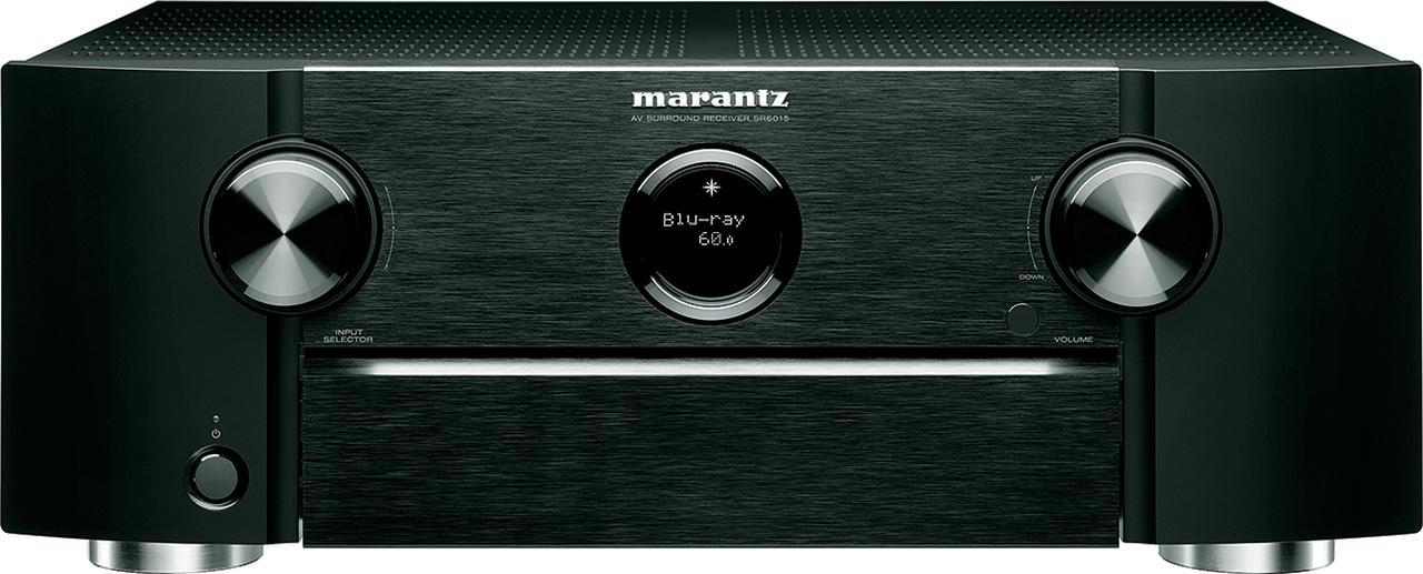 画像1: 第3位:マランツ SR6015