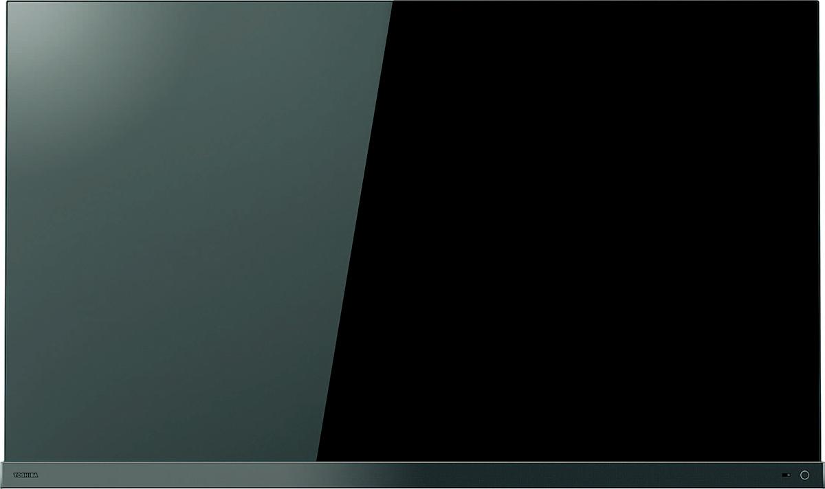 画像1: 第3位:東芝 55X9400S