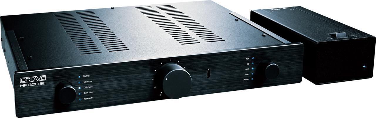 画像1: 第2位:オクターブ HP300SE