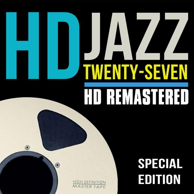 画像: HD Jazz Volume 27 / Various Artists