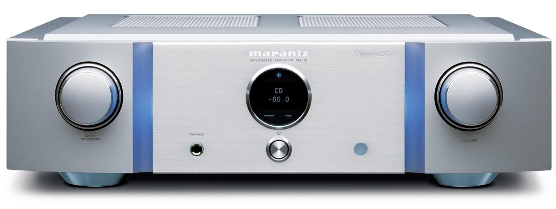 画像1: 第5位:マランツ PM-12 OSE