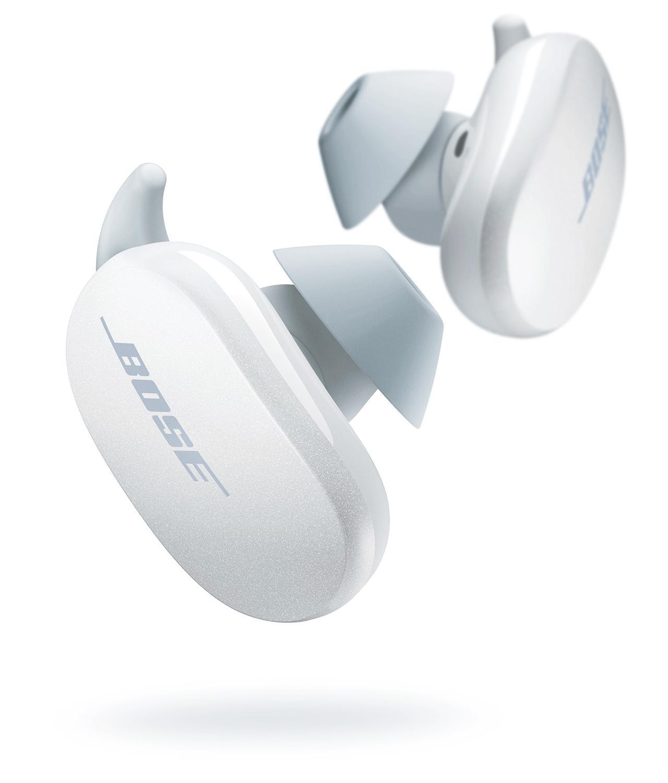 画像: 第4位:BOSE QuietComfort Earbuds