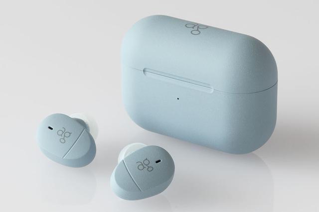 画像1: agブランドの完全ワイヤレスイヤホン「COTSUBU」の発売日が、7月16日に決定! 音質・つながり・使いやすさのすべて揃った注目モデルが遂に登場