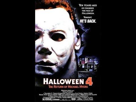 画像: Halloween 4: The Return of Michael Myers (1988) - Trailer HD 1080p www.youtube.com