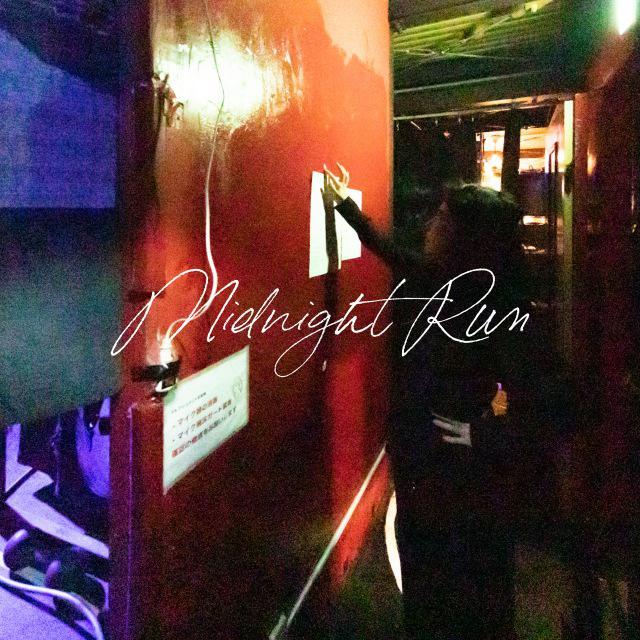 画像: MIDNIGHT RUN [Live at MoonRomantic 2021.04.10] / ACO on OTOTOY Music Store