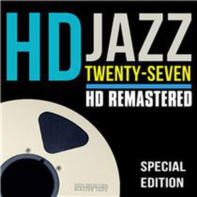 画像: HD Jazz Volume 27 - ハイレゾ音源配信サイト【e-onkyo music】