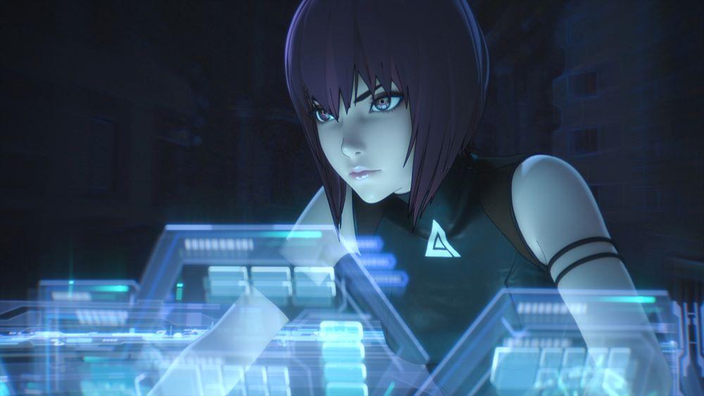 画像: 『攻殻機動隊 SAC_2045』、新たなシーンを追加&再構成した劇場版が、2021年に公開決定